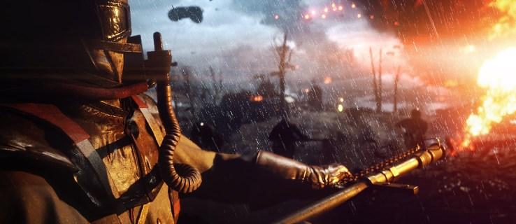 Battlefield 1 review: Experience the dawn of modern warfare