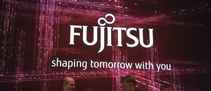 Fujitsu execs outline Brexit concerns