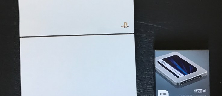 How to upgrade a PS4 hard drive: Need more storage? Here's how to replace your HDD