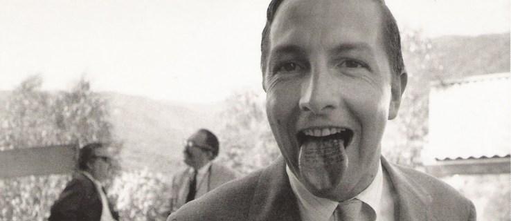 Robert Rauschenberg: A 20th-century artist for our 21st-century world