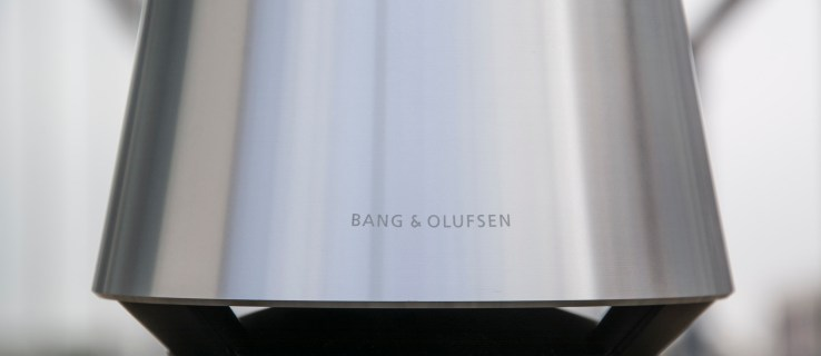 Bang & Olufsen Beosound 1 review: The £995 Bluetooth speaker you'll want to own