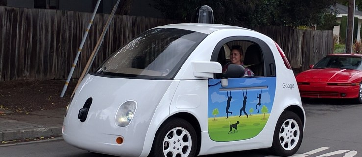 Here's why Google had to scrap handover tech on its self-driving cars