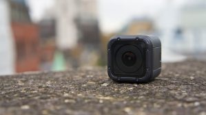 GoPro Hero5 Session review solo