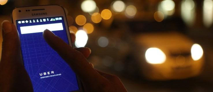 """La tecnología """"Greyball"""" de Uber es lo último en alarmismo de Uber"""