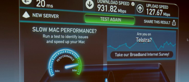 Telstra just launched gigabit LTE and it's the fastest mobile network on the planet