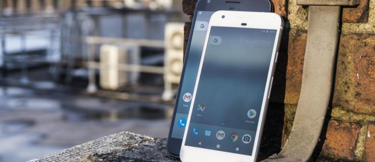 Google Pixel review (and XL): Google appears to be killing off its 2016 Pixels