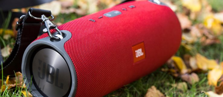 JBL Xtreme review: Get the party started