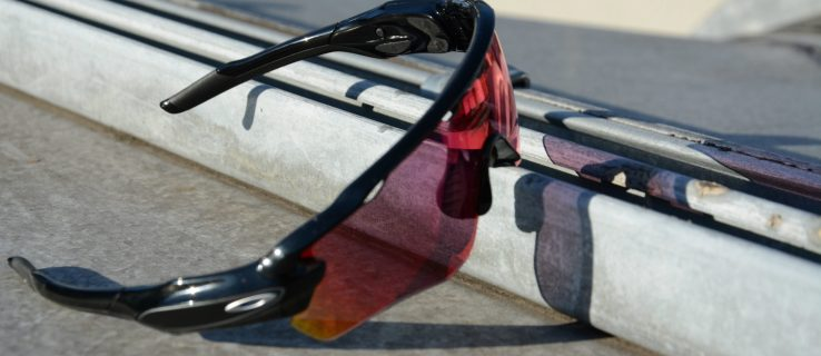 Oakley Radar Pace review: A fitness coach for the face