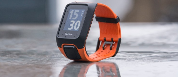 TomTom Adventurer review: A great fitness watch for skiing and hiking (and everything else)