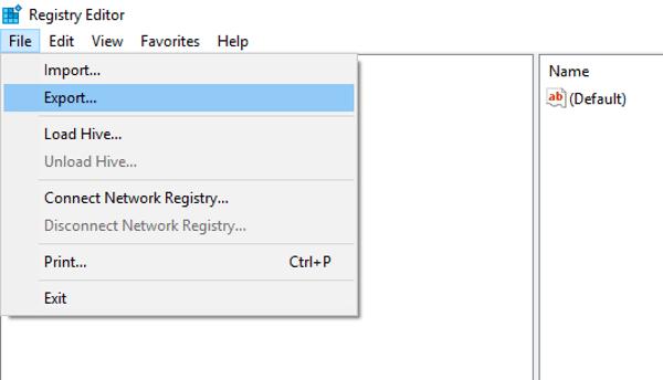 How to configure a transparent Taskbar in Windows 10-2