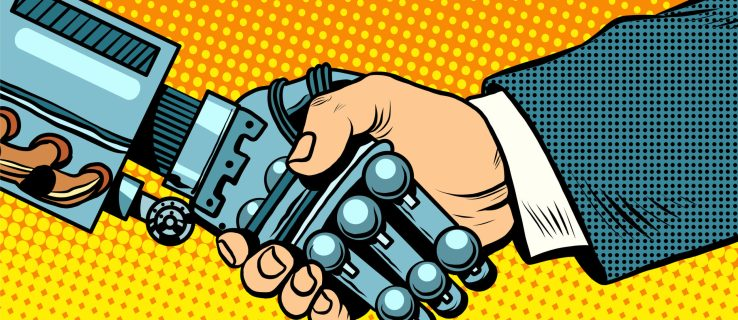 No job too small? How machine learning will take on everyday business