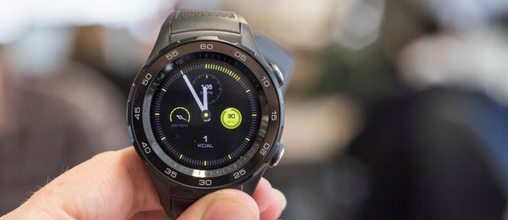 Huawei Watch 2 review: A solid Android Wear smartwatch