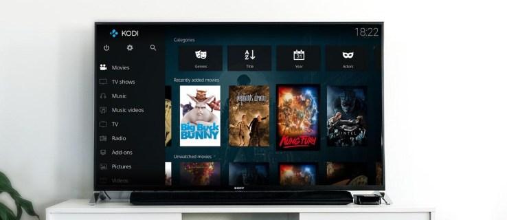 Kodi creators crack down on pirate content extensions