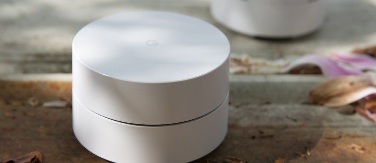 Google Wifi review: Now available as a triple pack for £329