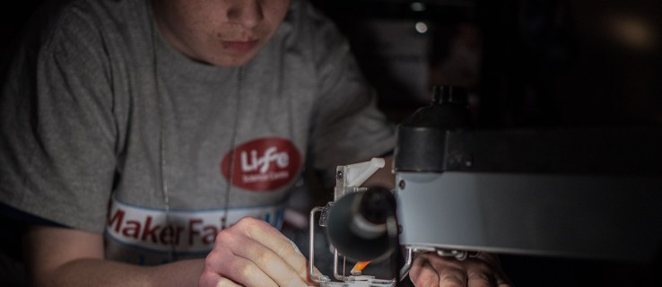 Raspberry Pi telescopes and toy hackers: Maker Faire is an inventor's dream