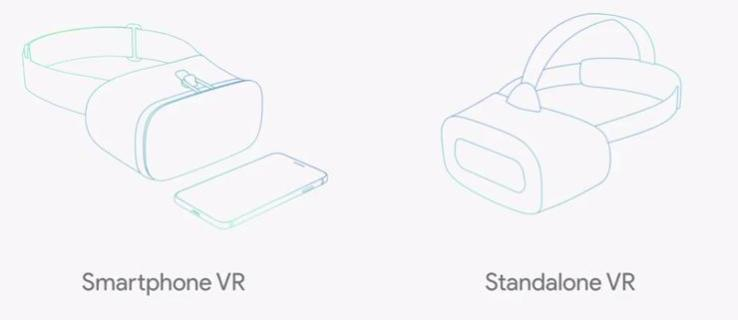 Google announces standalone VR headsets – no phone, console or PC required
