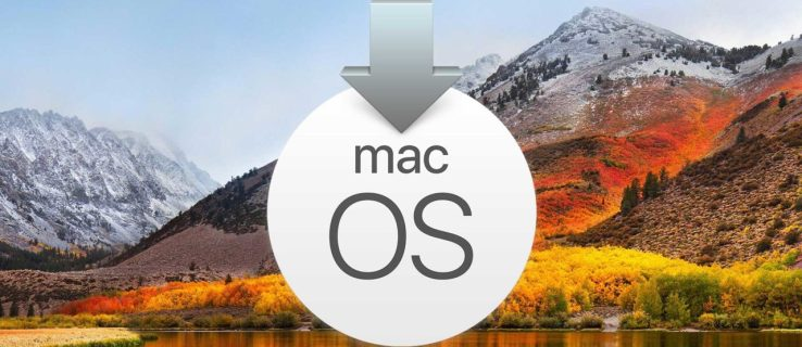 bootable macos high sierra usb installer