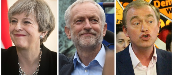 Election 2017: Labour is winning the fight for Google searches