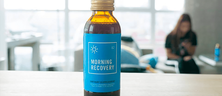 This ex-Tesla engineer has the cure to your hangover