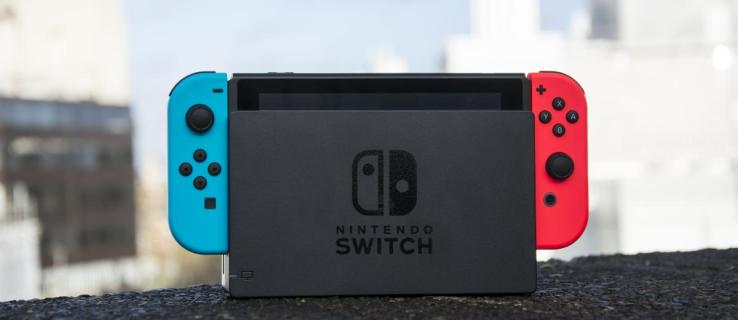 10 hottest products for Millennials – Nintendo Switch