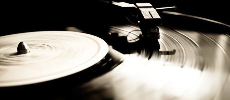 The Vinyl Countdown: Sony regresa a la producción de LP