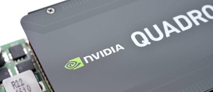 Nvidia heads 50 companies that will change the world
