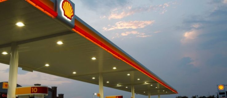 Shell is introducing electric chargers to UK petrol stations