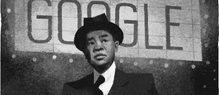 How James Wong Howe revolutionised film as we know it