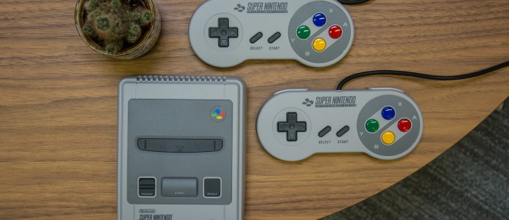 SNES Nintendo Classic Mini review: A shot of nostalgia right to the eyeballs, and now back in stock at Nintendo