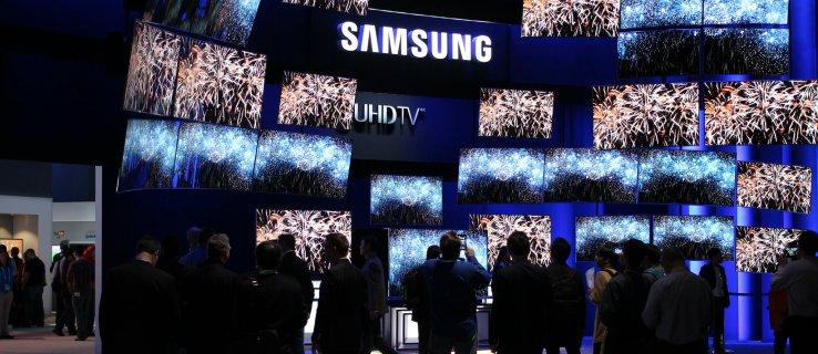 Samsung bricks UK TVs with botched firmware update