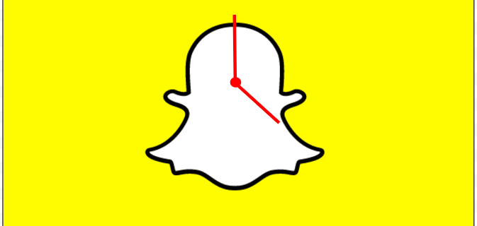 Snapchat: How to Increase Time