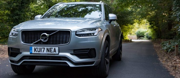 Volvo XC90 T8 R Design (2017) review: The most complete SUV on the road