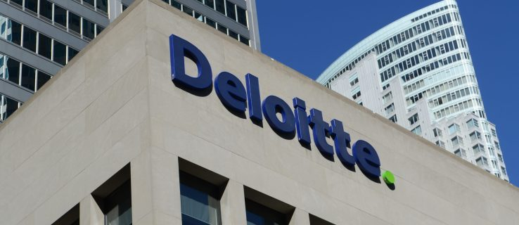 Deloitte cyberattack: Firm's security was like