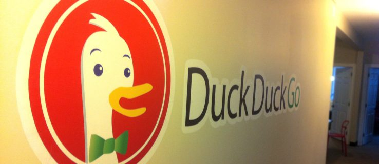 DuckDuckGo: The privacy-conscious search engine taking the fight to Google by NOT tracking you