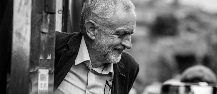 Jeremy Corbyn wants to tax robots. No, really