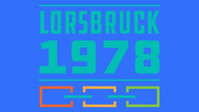 lorsbruck1978-poster-logo