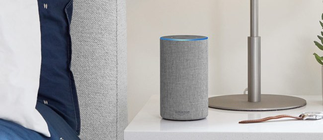 Meet the new Amazon Echo range of speakers and buttons