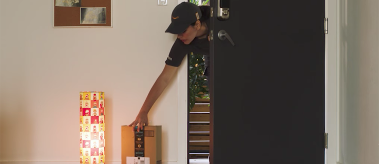 Amazon Key: Survey suggests Prime subscribers don't want delivery drivers to come into their home