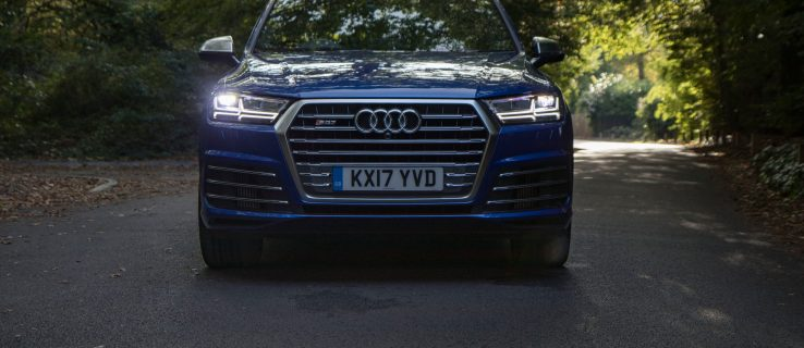 Audi SQ7 (2017) review: Is this sporty Q7 the best SUV you can buy?