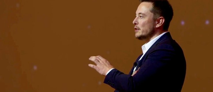 Elon Musk's plan to rate press reliability isn't off to a great start