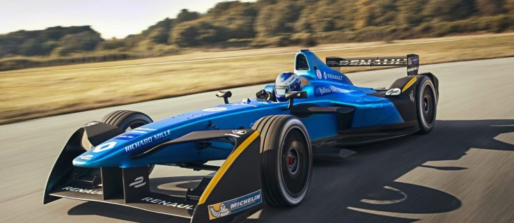 Renault and Nissan set to make Formula E switch