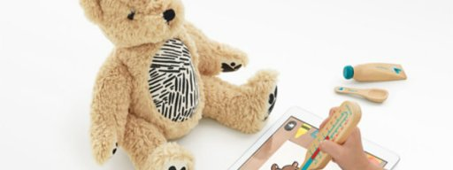 inspire_a_career_in_medicine_with_this_arkit-enabled_sickly_teddy_bear