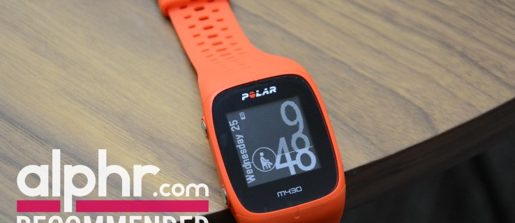 Polar M430 review: Brilliant function over functional form