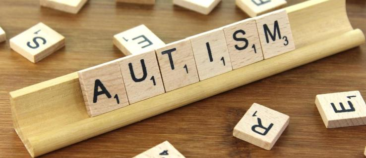 What is autism and how is technology helping find a cure?