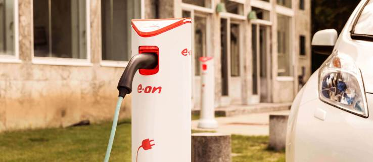 E.ON launching its own ultra-fast EV charging network in Europe
