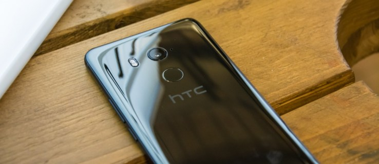 HTC U11 Plus review: A thing of rare beauty