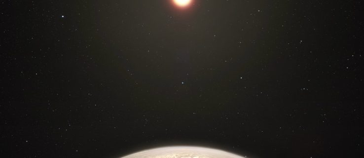 Ross 128 b: There's another possibly habitable world on our galactic doorstep