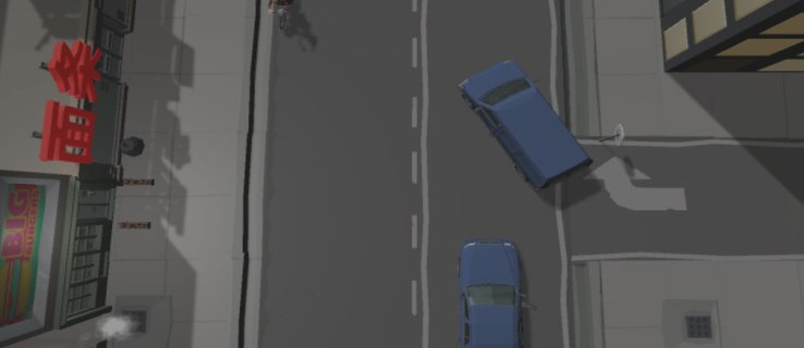 Who will the driverless car crash into? This cartoony simulator answers some truly horrible questions