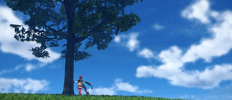 Xenoblade Chronicles 2 review: Early impressions of Nintendo's ambitious JRPG