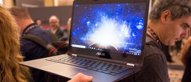 Asus NovaGo review: Hands on with the first Snapdragon 835 Windows 10 laptop